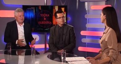 VIDEO: ANDRO VLAHUŠIĆ – Zastupnici Živog zida nisu nasilnici – nasilnik je vlast