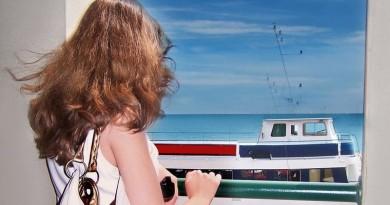 DIRLJIVO PISMO KĆERI RADNIKA ULJANIKA: Tata moj, ti si moj div i najveći brod!