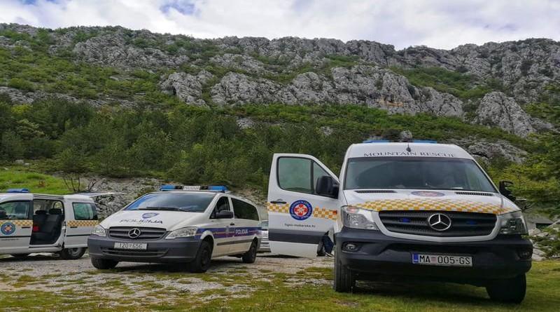 Foto: HGSS Makarska