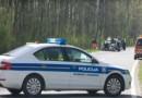U NESREĆI U MEĐIMURJU: Teško stradao mladić (19) – sletio s ceste i završio u betonskom stupu