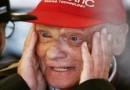 OTIŠLA JE LEGENDA: Preminuo Niki Lauda, trostruki prvak u Formuli 1