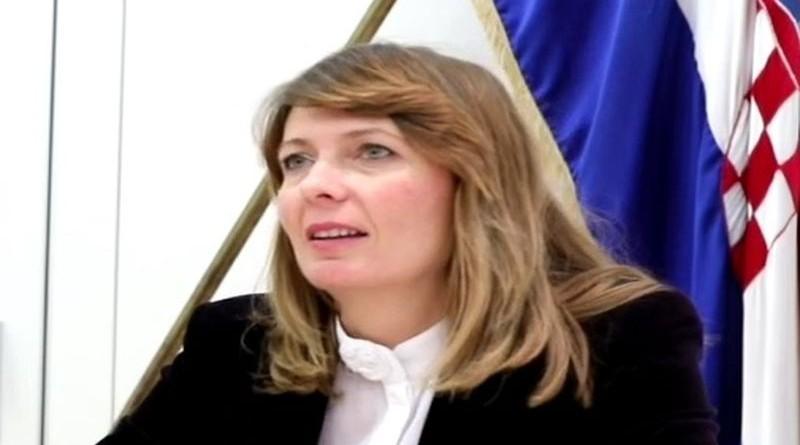 Vanja Marušić, ravnateljica USKOK-a