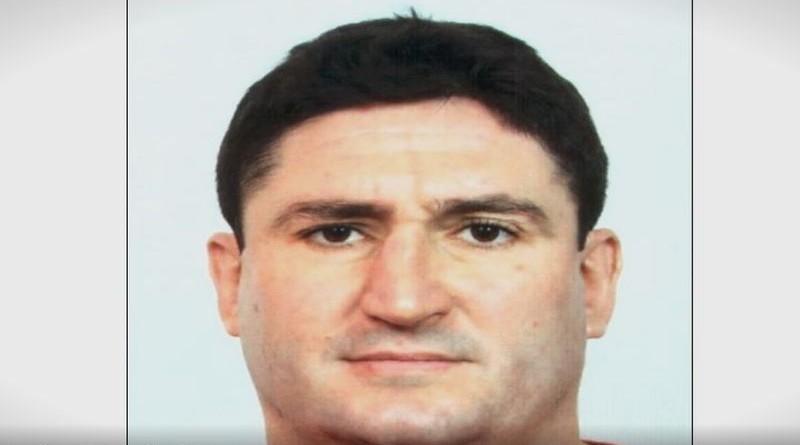 Traži ga policija: Željko Melvan