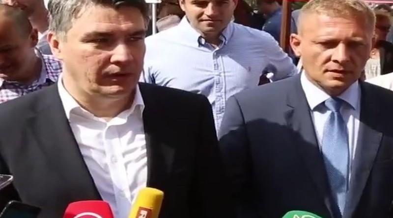 beljak, milanović