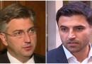 BERNARDIĆ PORUČIO PLENKOVIĆU: U korupciji i Sanaderova vlada u odnosu na vašu djeluje kao dječji vrtić