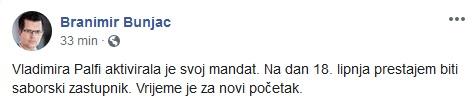 bunjac, faksimil