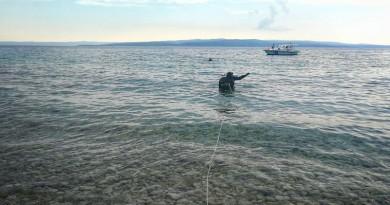 hgss makarska, more, spašavanje