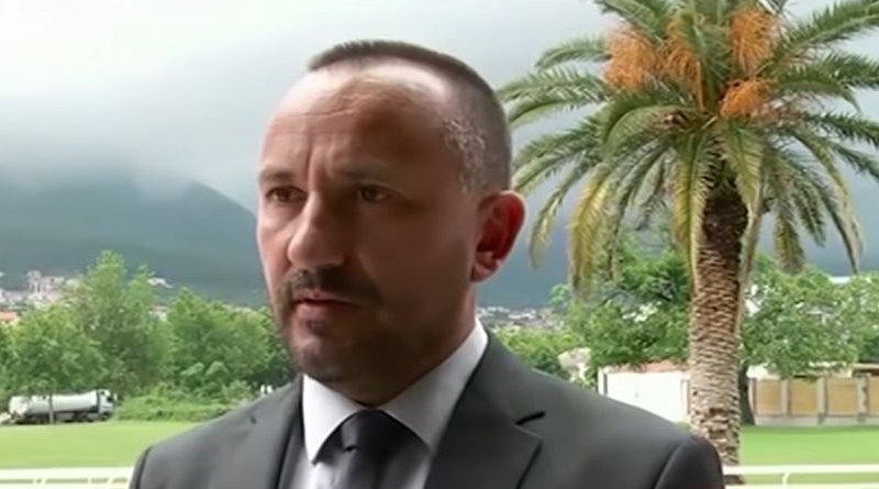 hrvoje zekanović