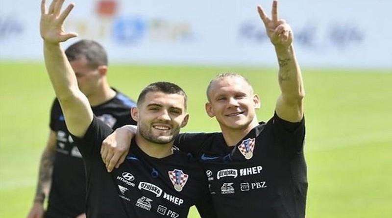 Kovačić i Vida (Foto: Instagram)