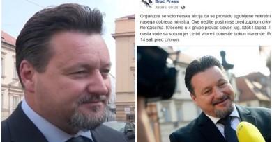 kuščević, nerežišće, brač press
