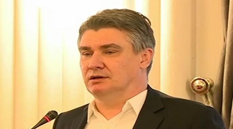 milanović zoran