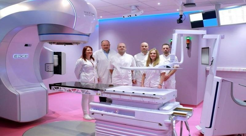 Izvor: Radiochirurgia Zagreb