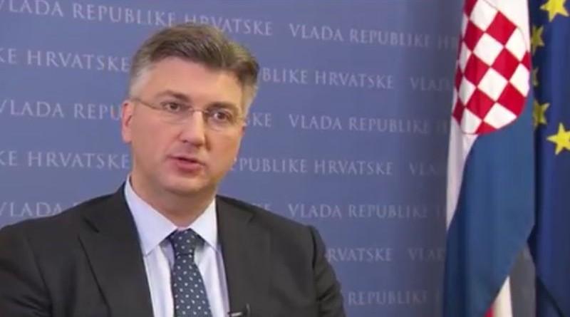 andrej-plenković-vlada