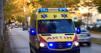 TEŠKA NESREĆA U PULI: Istarski političar autom usmrtio pješakinju