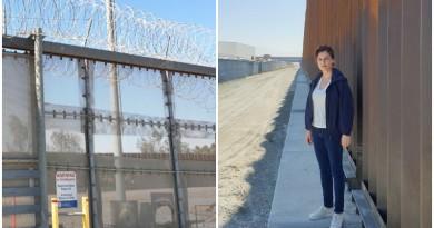 irena, granica meksiko i sad