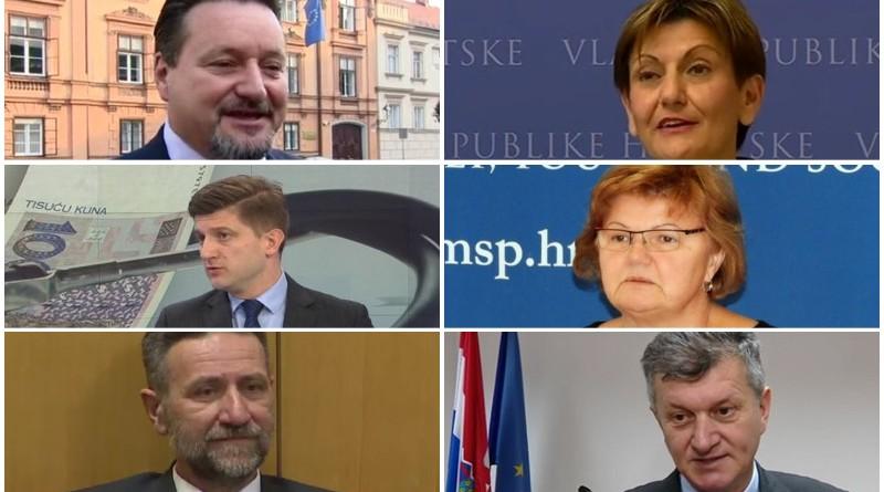 ministri opoziv, ilustracija