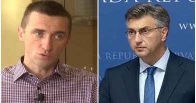 POLITIKA: Tihomir Dujmović – Sljedećeg će Plenković rekonstruirati Penavu – evo i zašto