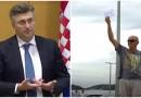 """POLITIKA: Milivoj Pašiček – Zašto se Njegovo Visočanstvo iz Banskih dvora štiti pendrekom zbog """"Ćaće"""""""