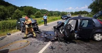 Foto: Facebook stranica/Policija zaustavlja-Krapinsko zagorska županija