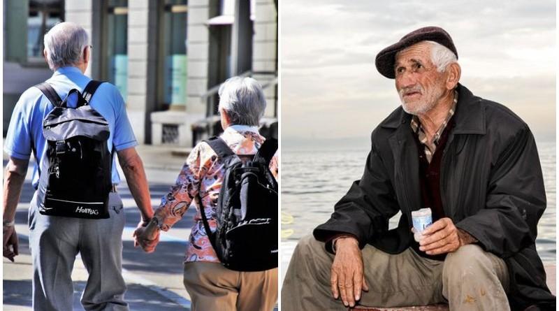 umirovljenici, penzioneri