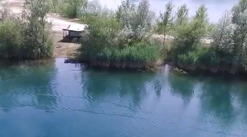 čingi lingi jezero