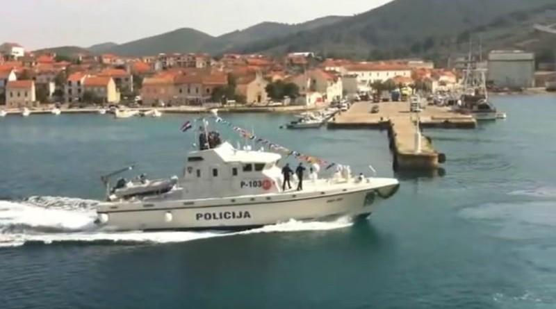 policija more, patrolni-brod-hrvatska-policija