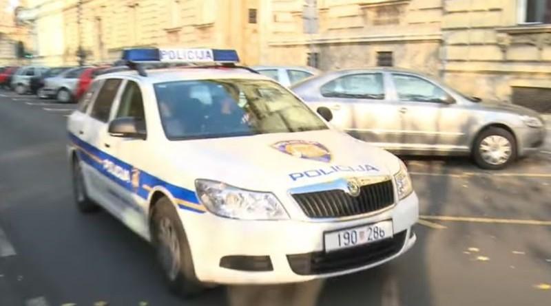policija hr