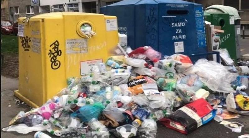 smeće-otpad