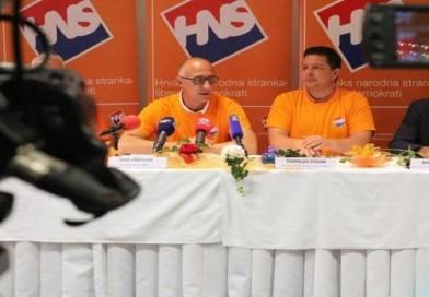 HNS NEKIM BISKUPIMA: Očekujemo da se u Hrvatskoj konačno svatko drži svojeg posla