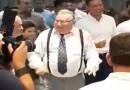 VIDEO: PLESNE BRAVURE – Vladimir Šeks na svadbi je imao i solo točku – pogledajte