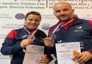 EP U STRELJAŠTVU: Gluhi hrvatski reprezentativci osvojili srebrnu medalju