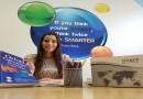 MISS HRVATSKE UČI: Lijepa Katarina usavršava engleski – pomažu joj u Smart školi