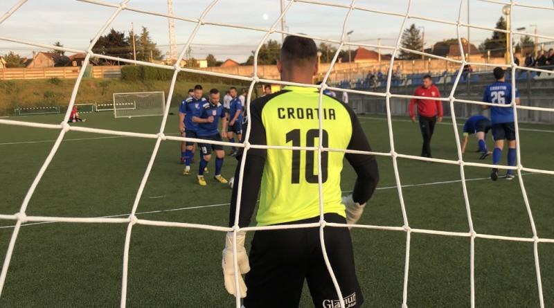 Socca, Hrvatska, mali nogomet