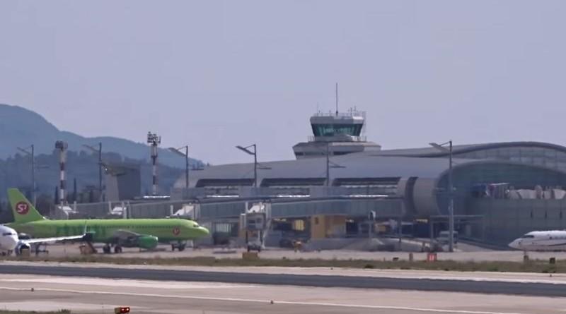 dubrovnik, aerodrom, zračna luka