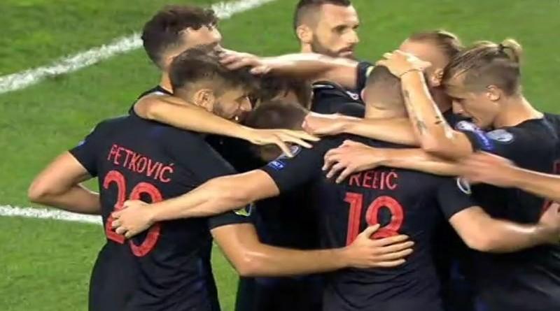 hrvatska, petković