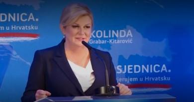 POLITIKA: Milivoj Pašiček – Predsjednice, najurite sve koji su vas uvalili u gafove s blesimetrom