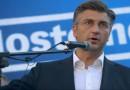 POLITIKA: Branko Vukšić – Plenković nam zabranjuje misliti, govoriti – prokužio nas je u tri sekunde