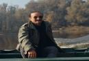 """VIDEO: NA DUNAVU KOD ALJMAŠA – Željko Bebek zaplovio novim hitom """"Dunavom""""!"""