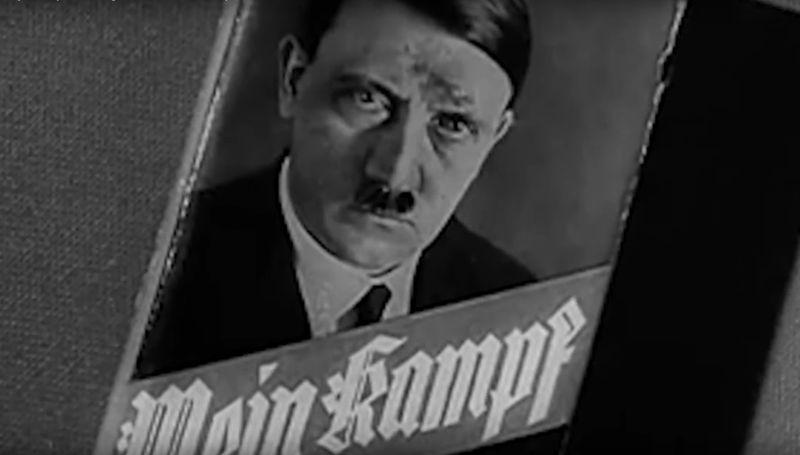 NOVA KNJIGA OTKRIVA: Kako je Hitler postao diktator?