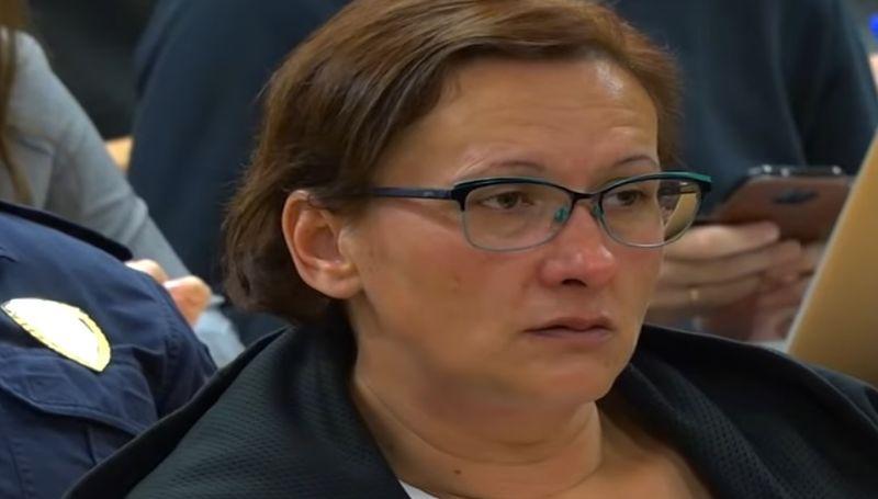 Smiljana Srnec (Foto: Screenshot)