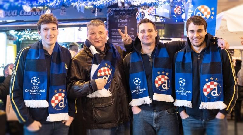 Luka Bukić, Zoran Bajić, Ivan Marcelić, Franko Lazić