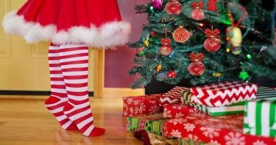 božić, darovi