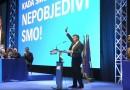 """POLITIKA: Milivoj Pašiček – """"Možemo što hoćemo!"""" novi je slogan HDZ-a, jer oporbe nema"""