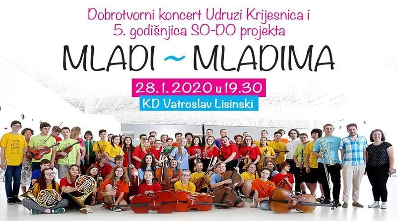 koncert mladi