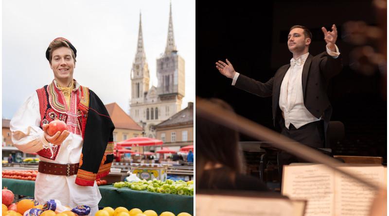 Lovre Miloš i Ivan Marcelić (Foto: Filip Popović)