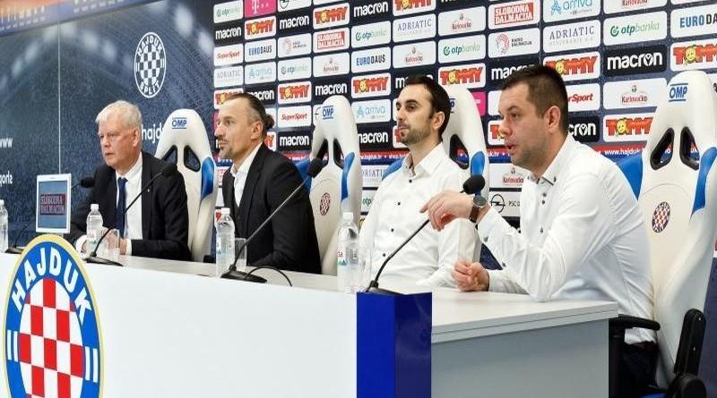 Foto: Twitter/Hajduk