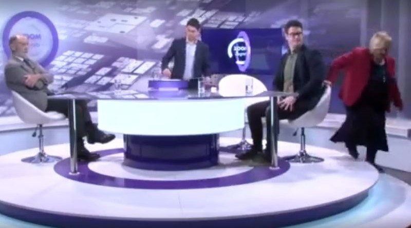 Foto: Screenshot/Z1 televizija