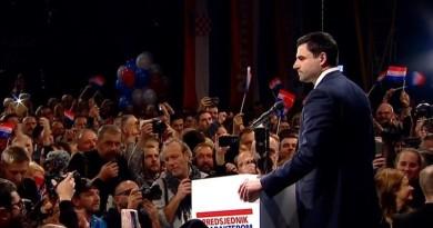 POLITIKA: Lazar Grujić – Tko kaže da Bernardić ne bi bio dobar predsjednik Vlade