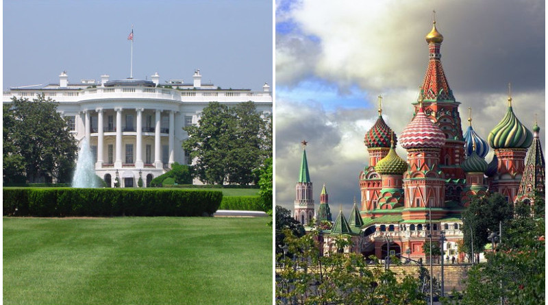bijela kuća, moskva