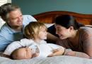 OTKRIVAMO: Kako odgajati dijete da odraste u zdravu i sretnu osobu